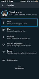 Cara Melihat Status Whatsapp Tanpa Ketahuan 2