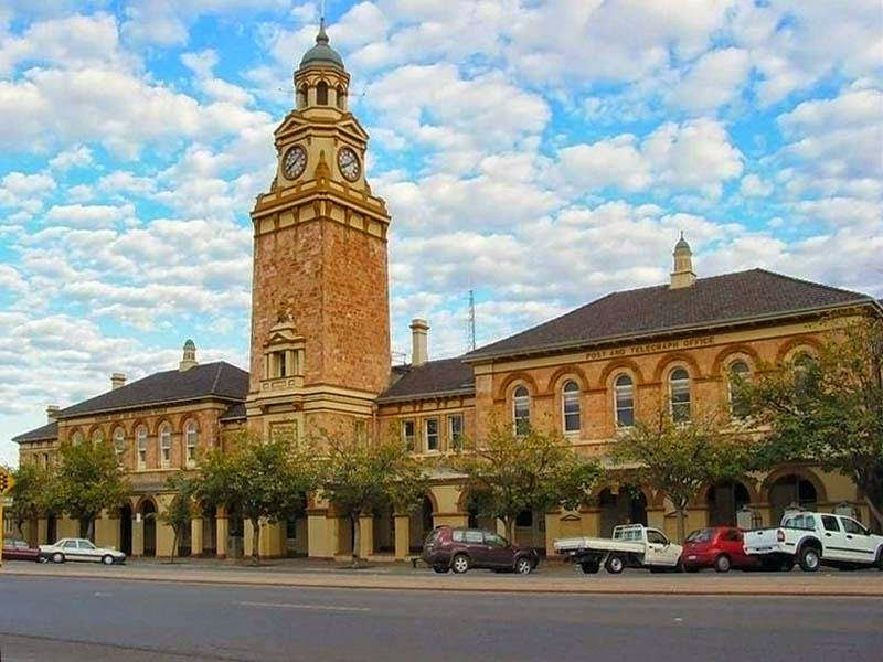 Kalgoorlie Post Office, Kalgoorlie-10 Beautiful Cities in Australia