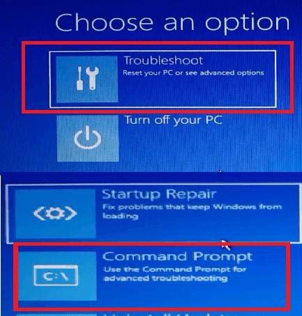 حل مشكلة operating system not found و no bootable device found الحل الشامل و النهائي