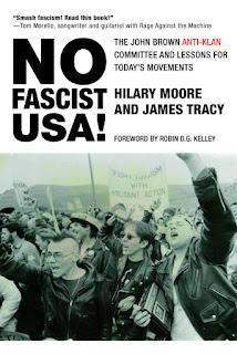 No Fascist USA! book cover
