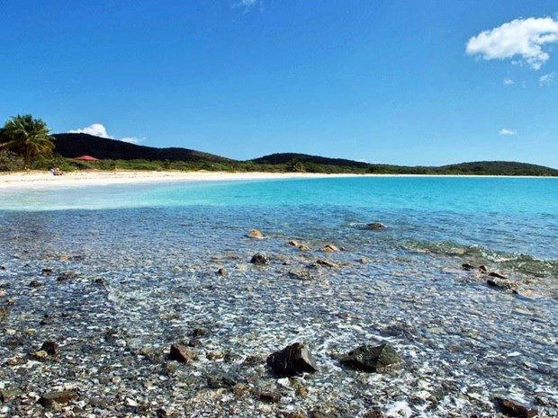 The most beautiful beaches in the world that visitors cannot ignore