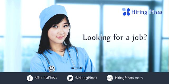 hiring pinas banner