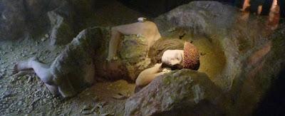Η κυρία του Ostuni. Η αρχαιότερη μητέρα του κόσμου;