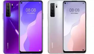 هواوي تعلن رسميًا عن إطلاق هاتفها الأحدث nova 7 SE 5G Youth