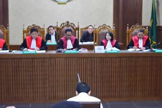 Jaksa KPK Menyebut Setya Novanto Hanya Pura-pura Sakit