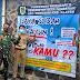 Babinsa Wonosari Sukseskan Serbuan Vaksinasi Di Wilayah Binaan