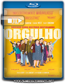 Orgulho e Esperança Torrent – BluRay Rip 720p e 1080p Dublado