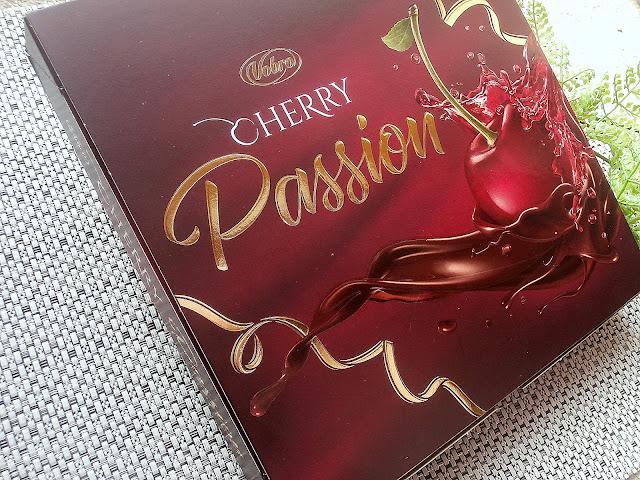 Wiśniowe słodkości od Vobro