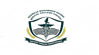 Khawaja Muhammad Safdar Medical College & Allama Iqbal Memorial Trust Hospital  Jobs 2021 in Pakistan