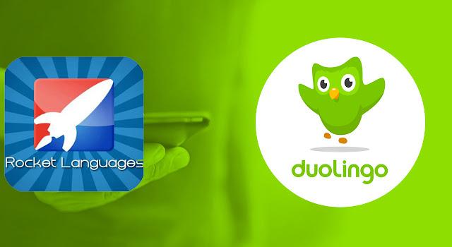 تطبيقات مجانية لتعلّم اللغات الأجنبية