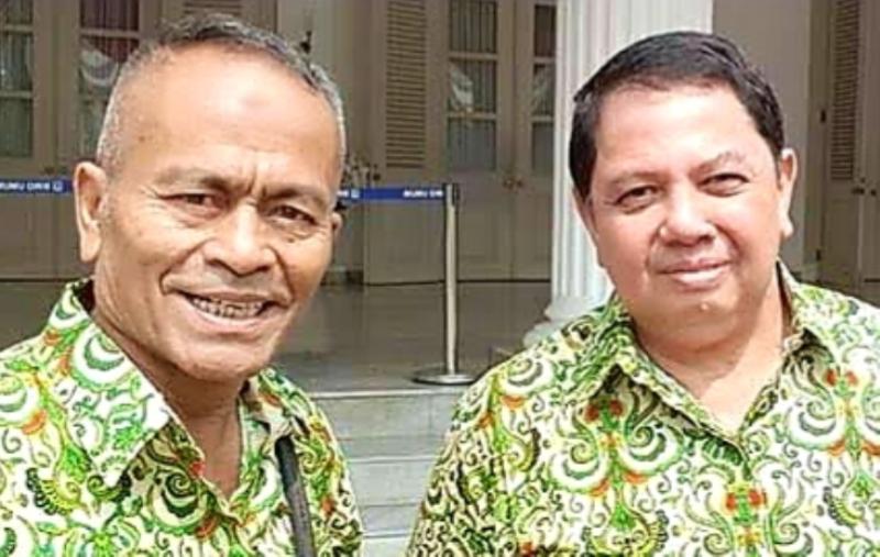PWI Pusat Apresiasi Dukungan Sejumlah Gubernur Terhadap Media di Tengah Wabah Covid-19