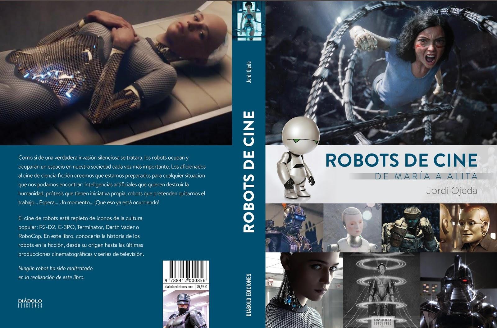Para obtener más información sobre el libro y ojear algunas páginas pueden  visitar sus blogs desde los siguientes enlaces: