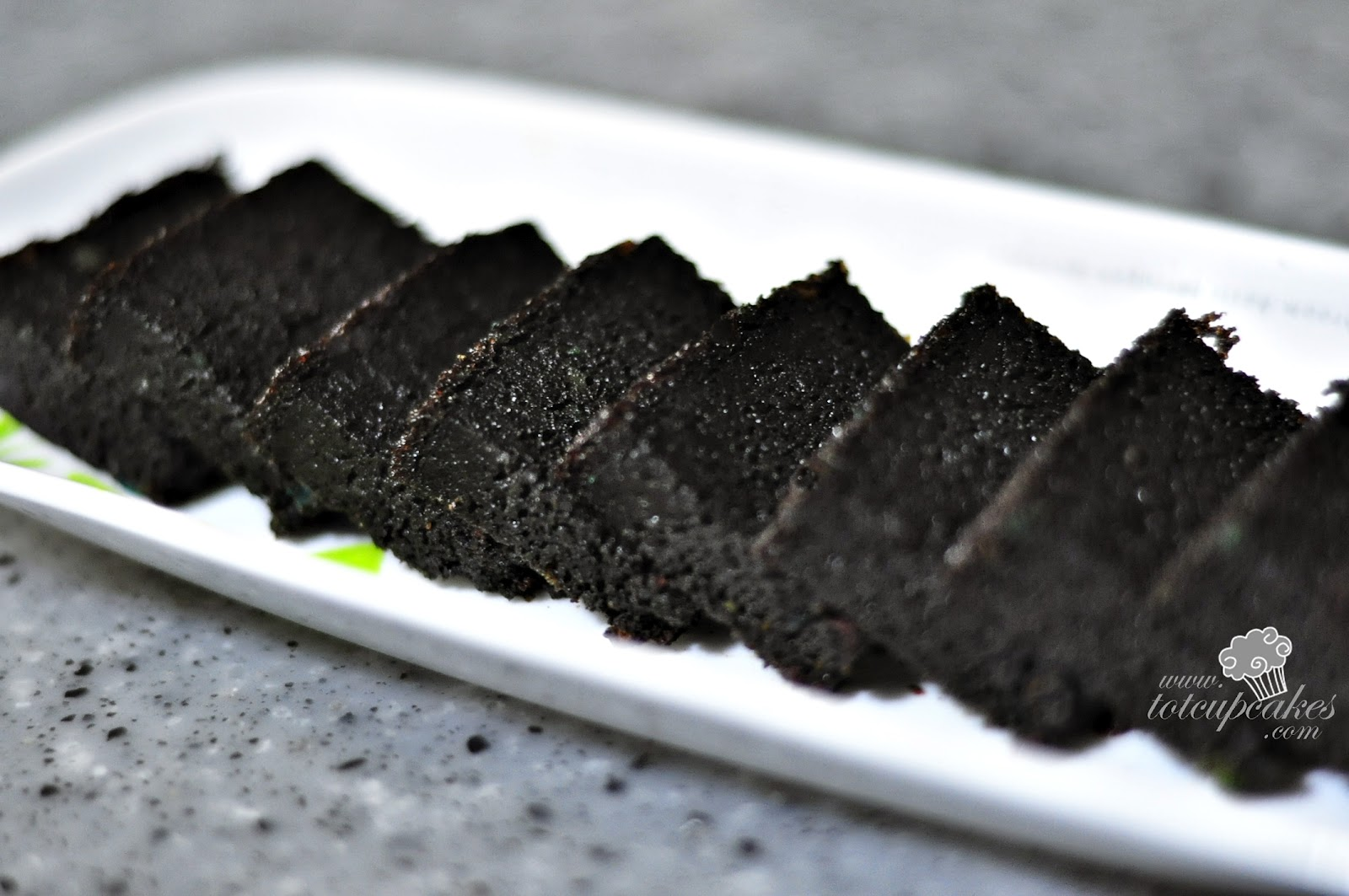 resepi kek coklat oven  kosong Resepi Kek Oren Bakar Sukatan Cawan Enak dan Mudah