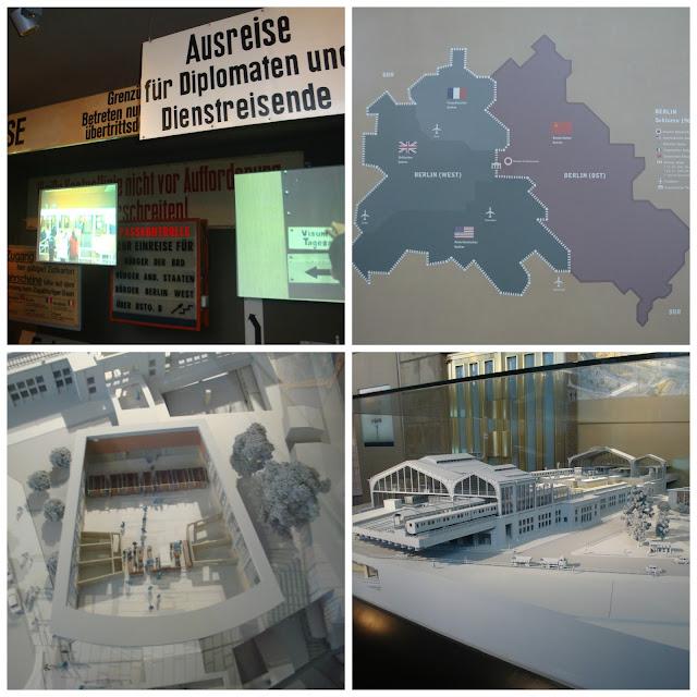 Tränenpalast Berlim