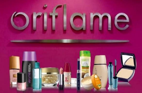 Konsultan Gratis Kecantikan Oriflame dan Kosmetik