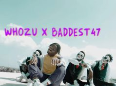 SOUND | Whozu x Baddest 47 – Pwaah | Download new MP3