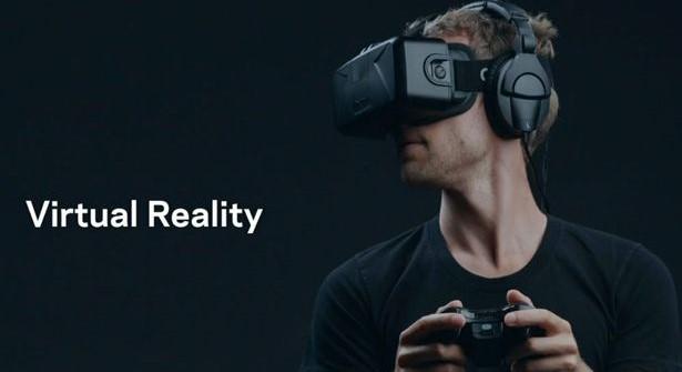 Virtual Reality Dan Augmented Reality
