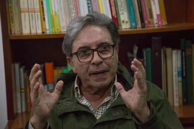 """Ediciones del Lirio presentará """"Hugo Chávez, Caudillo. Cómo el populismo destruyó la democracia venezolana"""". Twitter"""