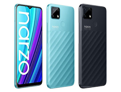 Realme Narzo 30A Price in Bangladesh & Full Specifications