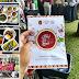 "Demonstrasi Kelas Makanan Thailand ""Thai Cooking with Your Heart"""