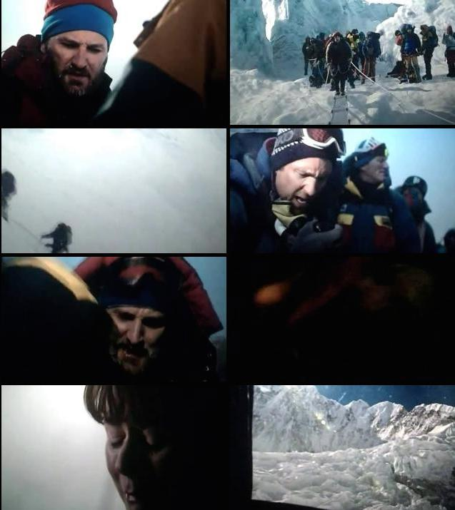 Everest 2015 Dual Audio Hindi HDTS 700mb