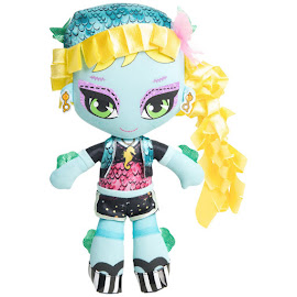 MH Just Play Lagoona Blue Plush