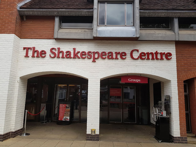 The Shakespear Centre