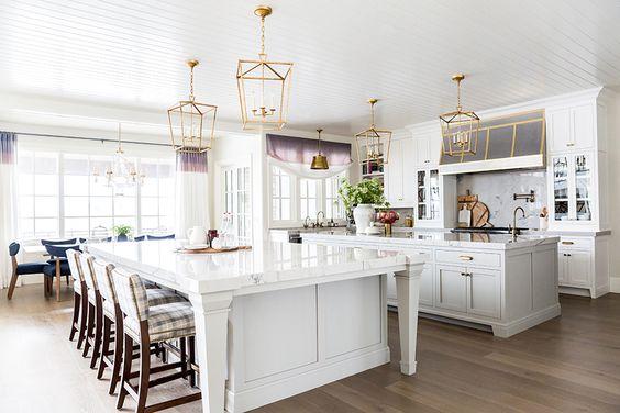 Adelaide Villa Size Matters Design In The Kitchen