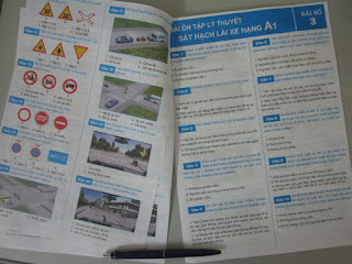 thi bằng lái xe máy a1 tại tp.hcm