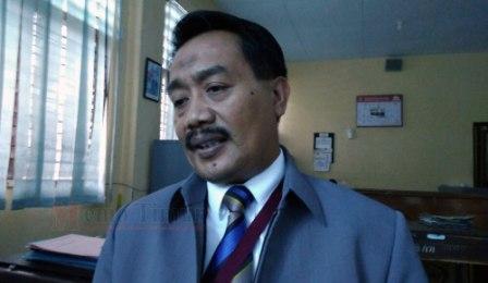 Plt. Kepala Dinas Pendidikan Kab. Lumajang, Drs. Agus Salim