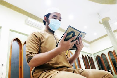 Merawat Indonesia Dengan Islam Wasathiyyah Di Era Pandemi Covid 19