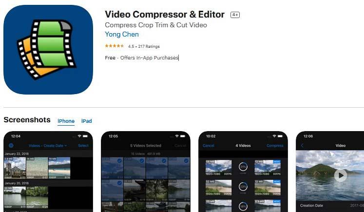 aplikasi kompres video 5