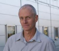 Headshot of psychologist Ralph Adolphs