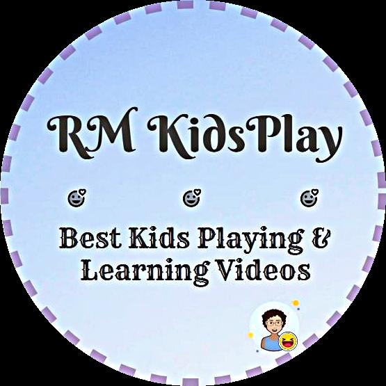 Kids Learn and Fun Videos Playlists | RM KidsPlay & Learn Vidoes