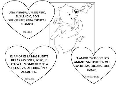 Imagenes Y Dibujos Para Colorear Dibujo De Winnie Pooh Con