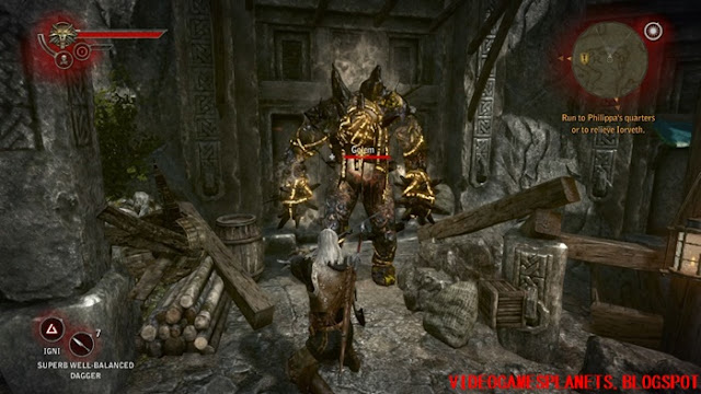 the witcher 2 download highly compressed