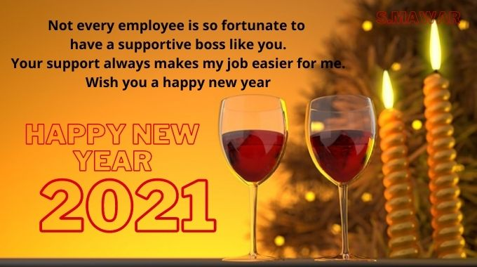 Happy New Year 2021 Quotes Happy New Year 2021 Thoughts