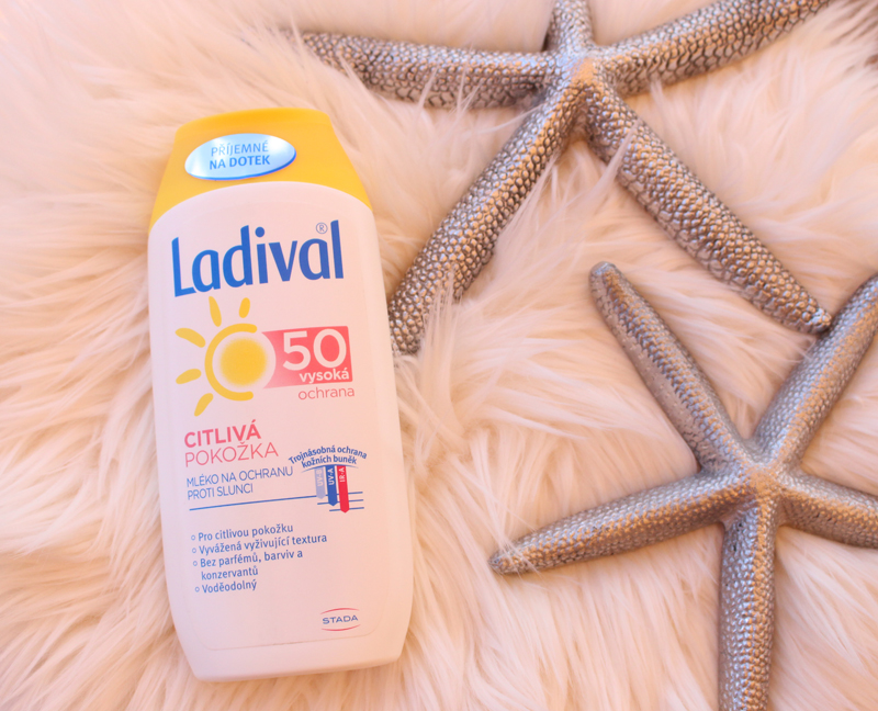 Ladival SPF50