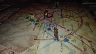 Doskonałą gra w uniwersum Metro 2033