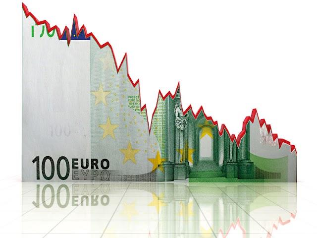 Μια ωρολογιακή βόμβα που ονομάζεται Ευρωζώνη