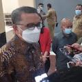NA Gubernur Sulsel Pertama Ditangkap KPK