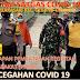 Pemdes Melaka Sari Berusaha memutus mata rantai penyebaran Covid-19 dengan melaksanakan PPKM yang lebih Ketat