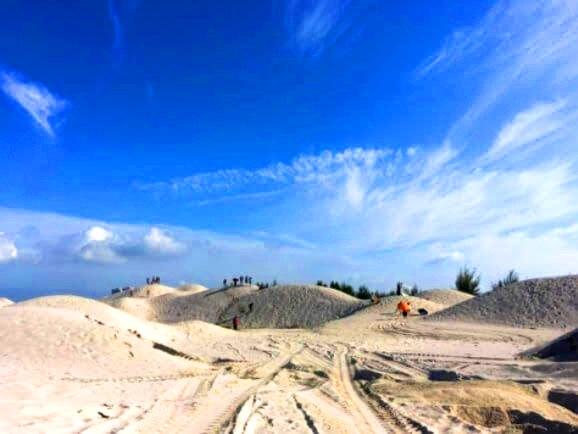 Klebang Desert Tempat Menarik Melaka