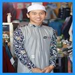 Gamis Al Fadhil A022