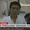 Ngadu ke Polisi Karena Dapat SMS Akan Diculik, Adian Napitulu Jadi Tertawaan Netizen
