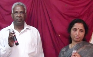 Intha Maan Undhan Song by Usha and Victor