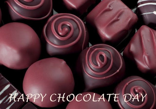 chocolate day clip art