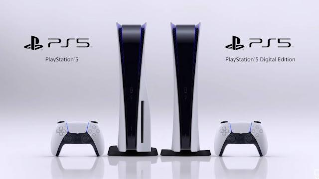 PlayStation 5 saldrá a la venta en España el 19 de septiembre 2020-PuroIngenio