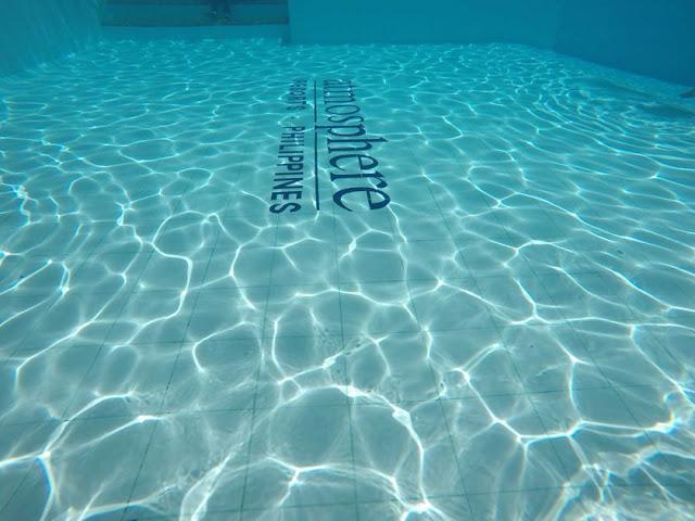 Swimming pool at Atmosphere Resorts & Spa