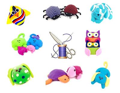 stuffed toy patterns
